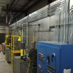 Wisconsin Powder Systems - 2 for Same Manufacturer