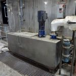 Used Gusher Pumps