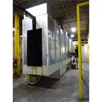 W155: Colmet Plaforization / Ecopur / Toran Pretreatment Washer