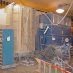 B-251: Nordson Excel 2002 Powder Booth System