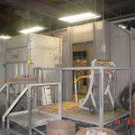 B-248: ITW Gema Vortech Powder Booth System