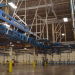 C101: Southern Systems 444 & 464 Power & Free Conveyor System