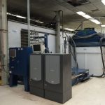 B-267: Nordson Colormax Powder Booth