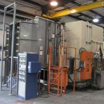 B-213: Wagner Reclaim Powder Booth System