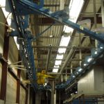 C103: Power & Free Conveyor Systems