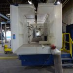 B-272: Nordson Excel 2001/512 Powder Booth System