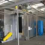 P-224: 3-Stage Powder Coating System