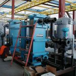 Used Plate & Frame Heat Exchangers