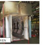 O-173: PED Contraflow Infrared Oven