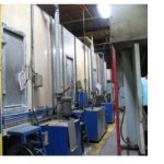 P-234: 6-Stage GAT/PED/Wagner Powder Coating System