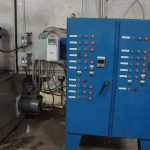 P-217: 3-Stage Powder Coating System