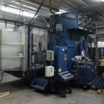 B-264: Nordson Excel 2001 Powder Booth System