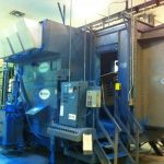 B-249: Nordson Excel 2001 Powder Booth System