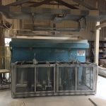 O-179: Seghers Fluidized Sand Burn-Off Oven