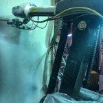 FANUC P-100 level 1 robot w/FANUC System