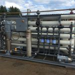 RO101:  MARLO 100 GPM Reverse Osmosis Water System