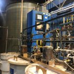 WT-103: DMP Module 2000 Waste Water Treatment System