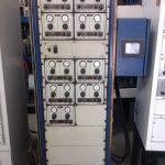 G-3: Nordson Versa Spray II Automatic 18 Gun Powder Coating System Triggering System