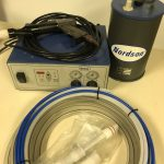G-13: Nordson Vantage Manual Powder Coating System - Refurbished!
