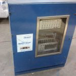 G-28: Nordson Smart Coat Powder Spray Controller Cabinet, Nordson Powder Coating