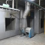 P-251: 3-Stage Colmet Powder Coating System - 2009