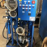 OPS-112: Vacuum Dehydration Oil Purification System