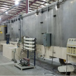 P-253: 6-STAGE COLMET / FOSTORIA / WAGNER POWDER COATING SYSTEM