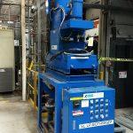 WT-105: Bazell Microseparator TSK-100A coolant clarifier