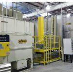 """B-285: Wagner CyMod Powder Booth System – 5'-0"""" W x 7'-0"""" H Opening"""