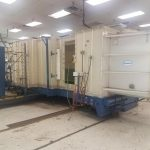 "B-287: Nordson 524 Powder Booth System 3'-6"" W x 5'-6"" H Opening"