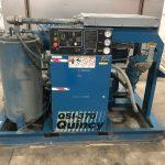 Used- Quincy Rotary Screw Compressor, Model QSI370ANA31B
