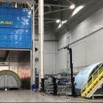 O-197 Gruenberg Electric Aerospace Process Oven- Vacuum System