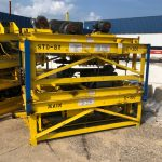 C111: Used Automatic Systems (ASI) Heavy-Duty X348, X458, X678 Conveyor Drives