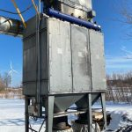 SB-101: Goff Hanger Table Shot Blast System