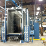 North Dakota - 2020 New Indexing Ovens, Refurbished/New Powder Booth