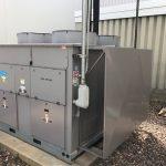 CH 101: Carrier Aquasnap 56-Ton Air-Cooled Liquid Chiller